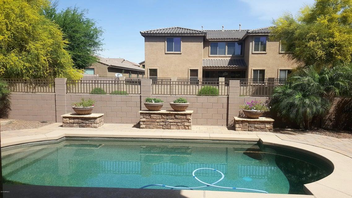 MLS 5747508 15306 W TURNEY Avenue, Goodyear, AZ 85395 Goodyear AZ Palm Valley