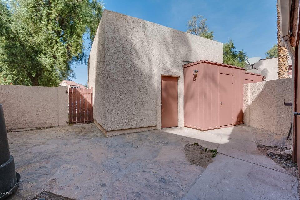 1714 S TORRE MOLINOS Circle Tempe, AZ 85281 - MLS #: 5749647
