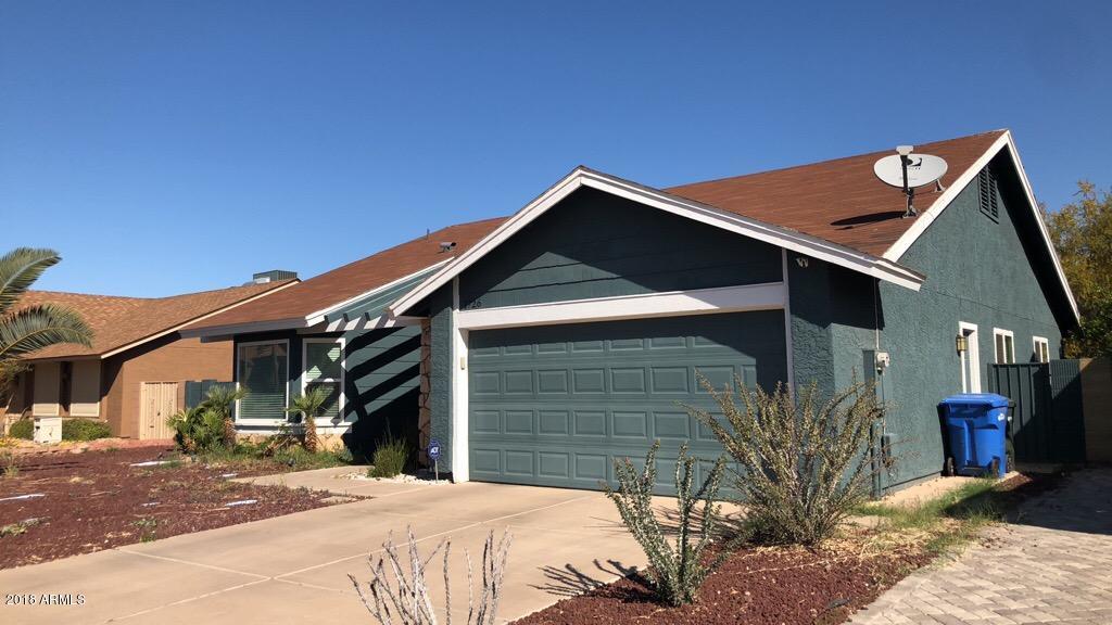 1726 E Vineyard Road Phoenix, AZ 85042 - MLS #: 5749637