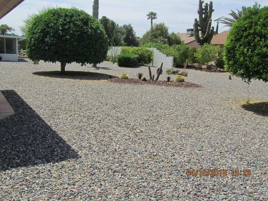 13822 W SPRINGDALE Drive Sun City West, AZ 85375 - MLS #: 5749463