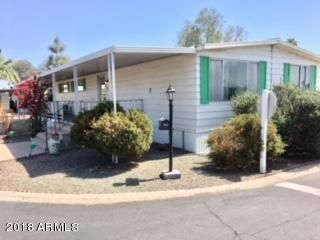 MLS 5749666 5747 W Missouri Avenue Unit 147, Glendale, AZ Glendale AZ Affordable