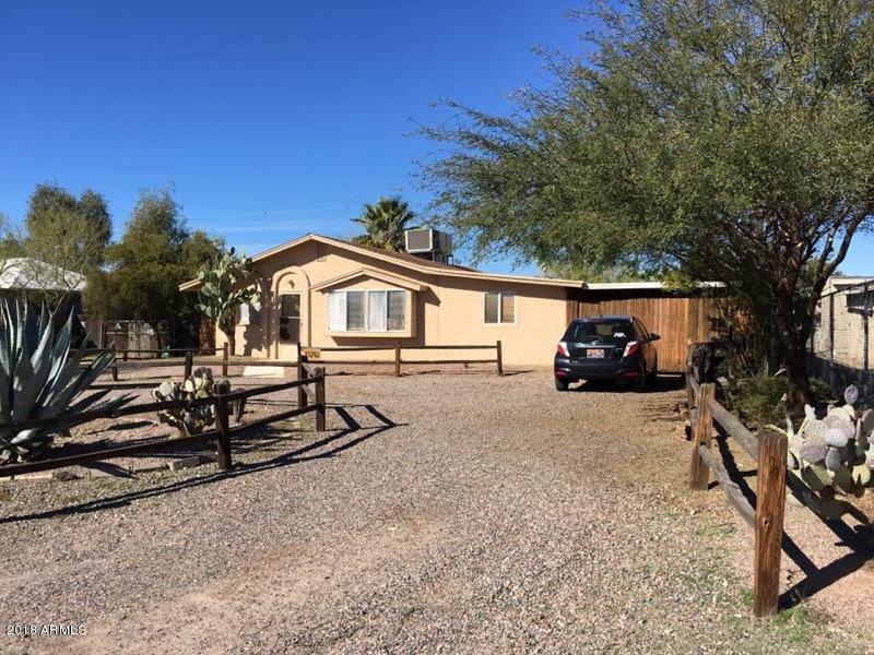 11212 E 6TH Avenue Apache Junction, AZ 85120 - MLS #: 5749653