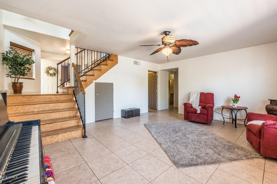 492 S MEADOWS Drive Chandler, AZ 85224 - MLS #: 5749681