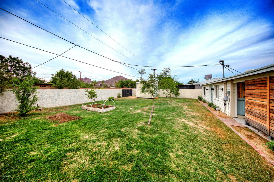 4506 E TURNEY Avenue Phoenix, AZ 85018 - MLS #: 5749830