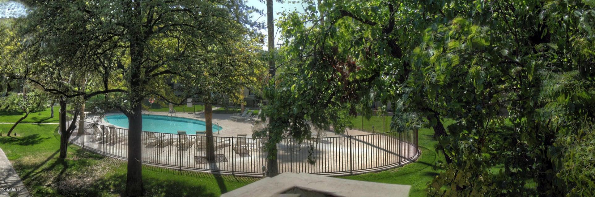 357 E THOMAS Road Unit A212 Phoenix, AZ 85012 - MLS #: 5749732