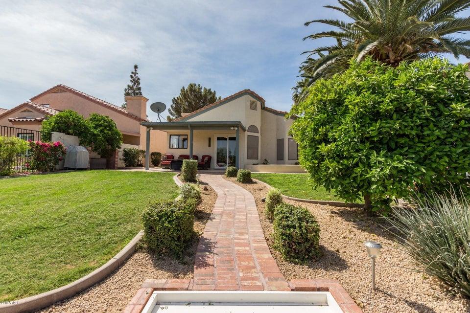 164 S WILLOW CREEK Street Chandler, AZ 85225 - MLS #: 5751108