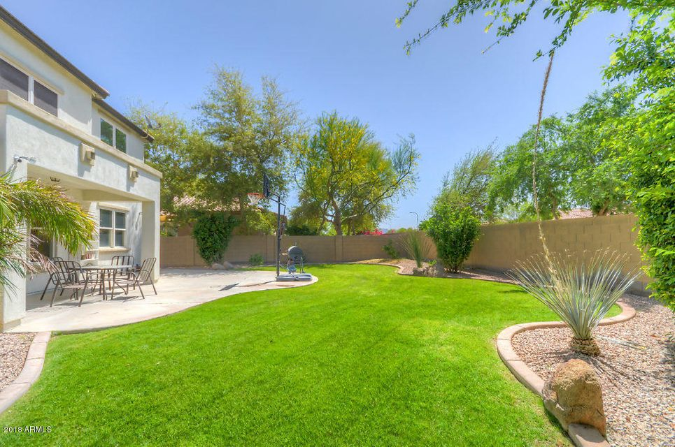 MLS 5749755 2127 E DESERT BROOM Drive, Chandler, AZ 85286 Chandler AZ Markwood North