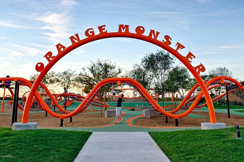 9910 E Acceleration Drive Mesa, AZ 85212 - MLS #: 5737645