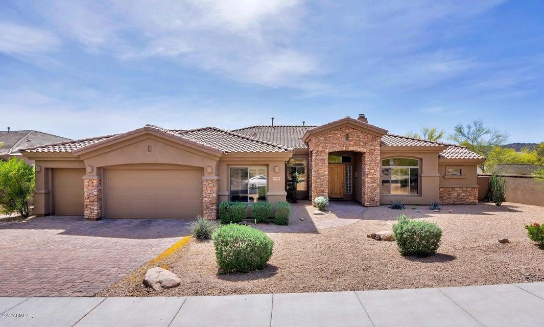 Photo of 8369 W BENT TREE Drive, Peoria, AZ 85383