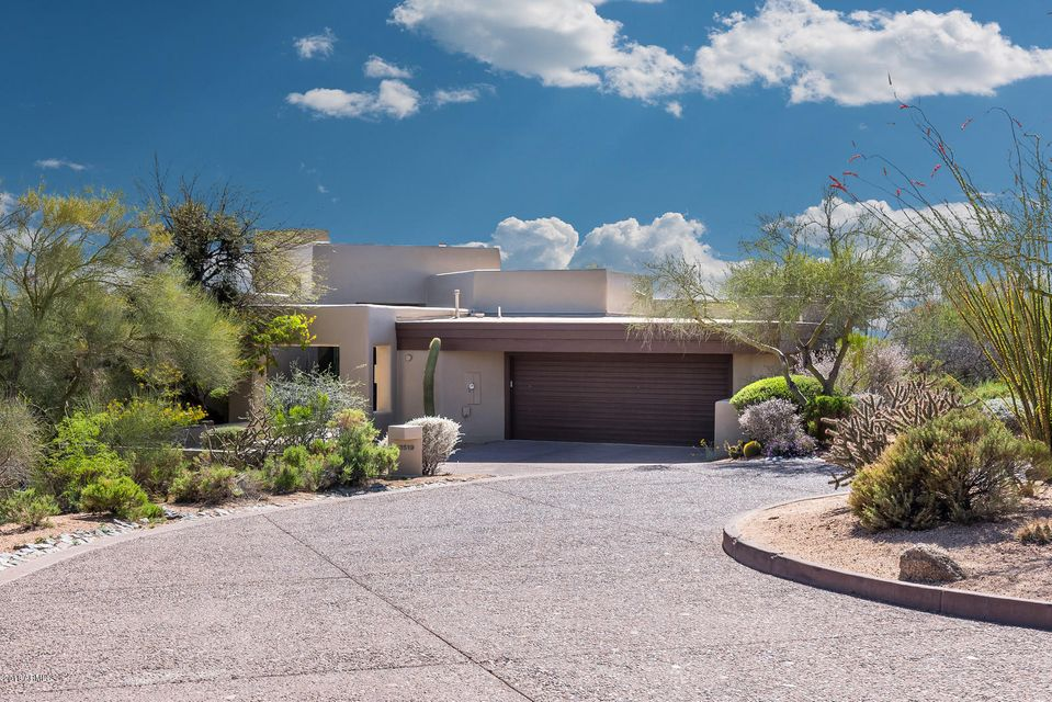 41519 N 107TH Way, Desert Mountain in Maricopa County, AZ 85262 Home for Sale