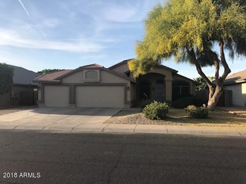 1132 E CONSTITUTION Drive Gilbert, AZ 85296 - MLS #: 5749821