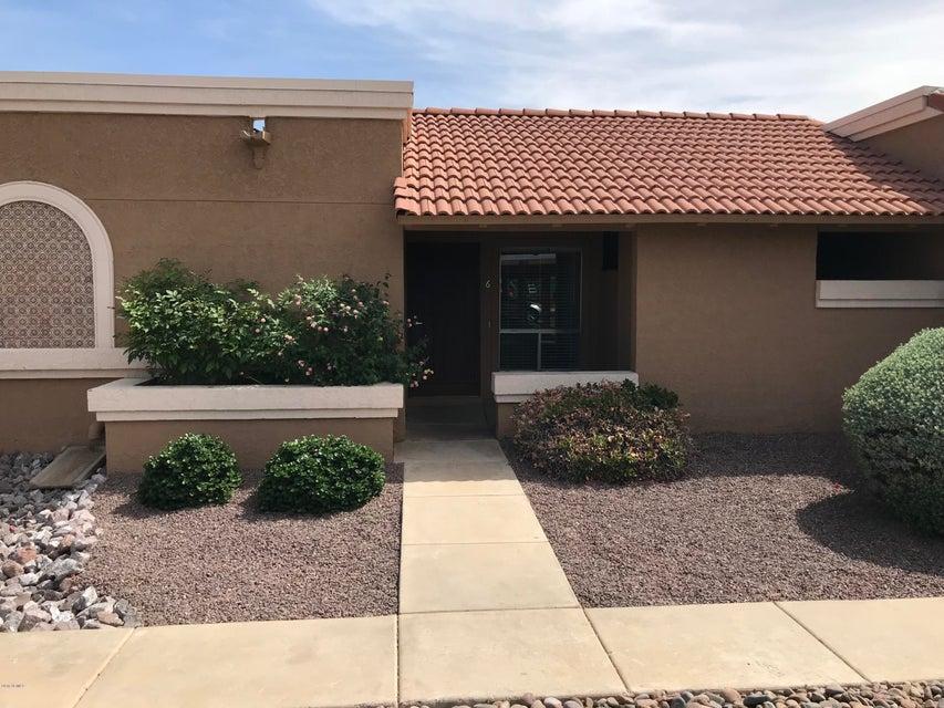 502 W YUKON Drive Unit 6 Phoenix, AZ 85027 - MLS #: 5749910
