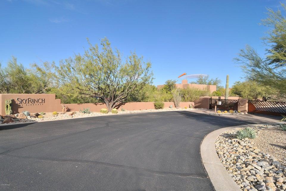 MLS 5749972 8502 E Cave Creek Road Unit 12, Carefree, AZ Carefree AZ Gated