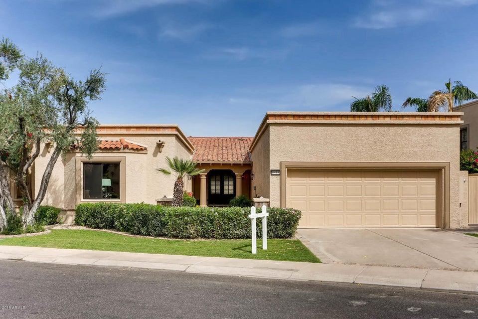 8419 N 84TH Street, Scottsdale AZ 85258