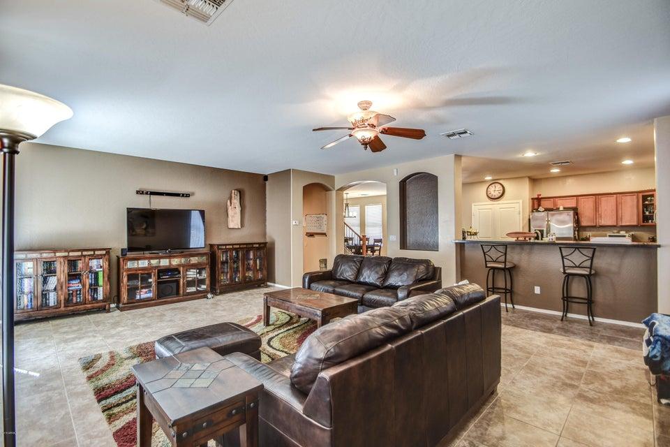 21539 E NIGHTINGALE Court Queen Creek, AZ 85142 - MLS #: 5749890