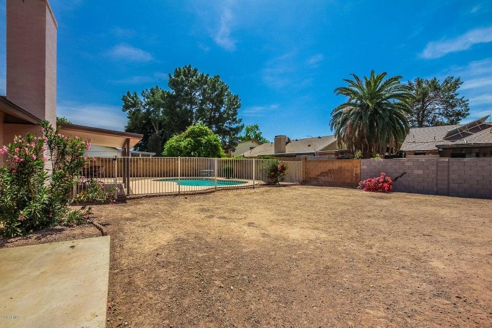 MLS 5753978 2436 S EL DORADO Drive, Mesa, AZ 85202 Mesa AZ Dobson Ranch