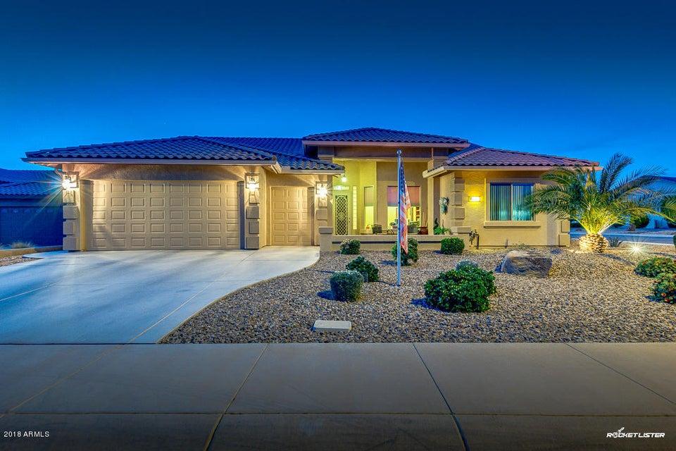 Photo of 2752 S ROYAL WOOD Circle, Mesa, AZ 85209