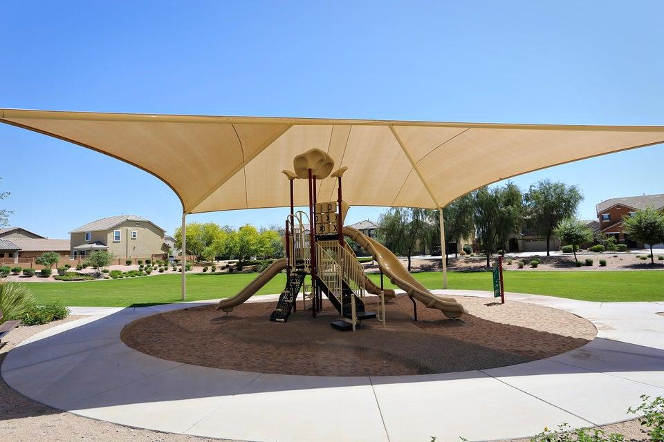 21129 E VIA DE OLIVOS Queen Creek, AZ 85142 - MLS #: 5750297