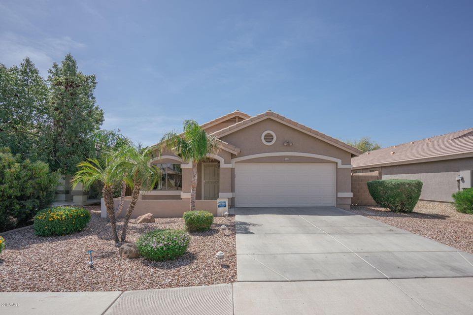 16565 W COTTONWOOD Street Surprise, AZ 85388 - MLS #: 5750395