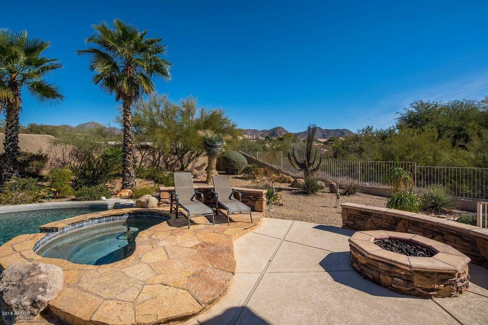 12248 E SHANGRI LA Road Scottsdale, AZ 85259 - MLS #: 5751519