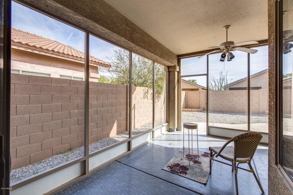 13013 W ASTER Drive El Mirage, AZ 85335 - MLS #: 5750589