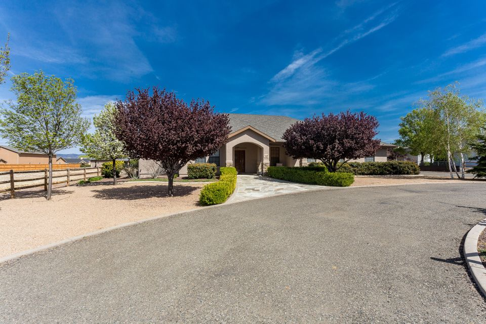 3649 N Mountain View Drive Drive Prescott Valley, AZ 86314 - MLS #: 5751292