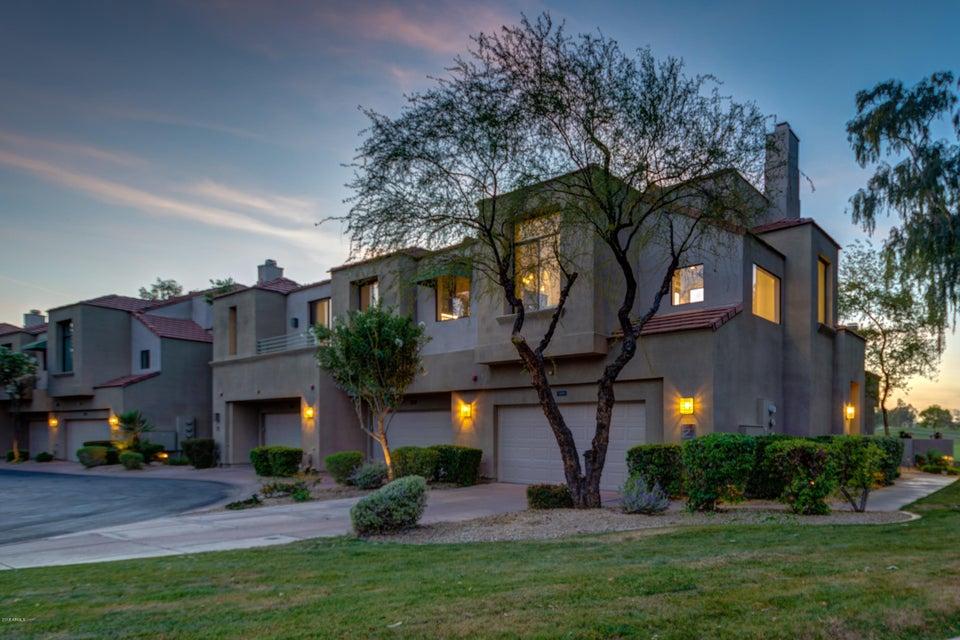 8989 N GAINEY CENTER Drive Unit 209 Scottsdale, AZ 85258 - MLS #: 5750180