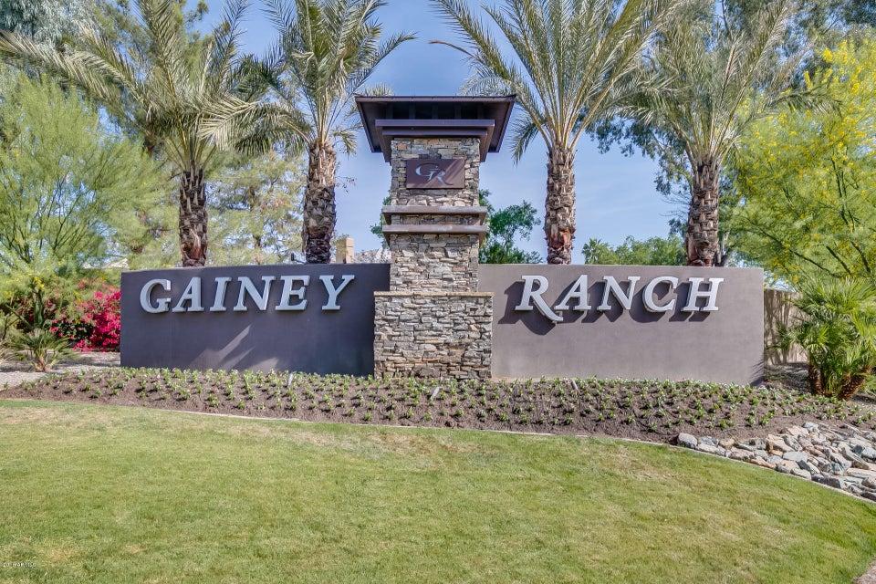 7760 E Gainey Ranch Road, Gainey Ranch, Arizona