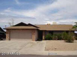 Photo of 6902 W BERYL Avenue, Peoria, AZ 85345