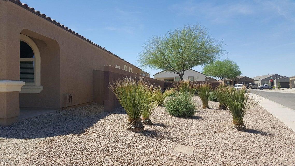 17103 N Allegra Drive Maricopa, AZ 85138 - MLS #: 5750261