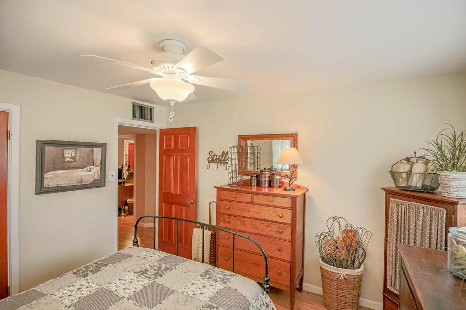 6720 N 12TH Place Phoenix, AZ 85014 - MLS #: 5750279