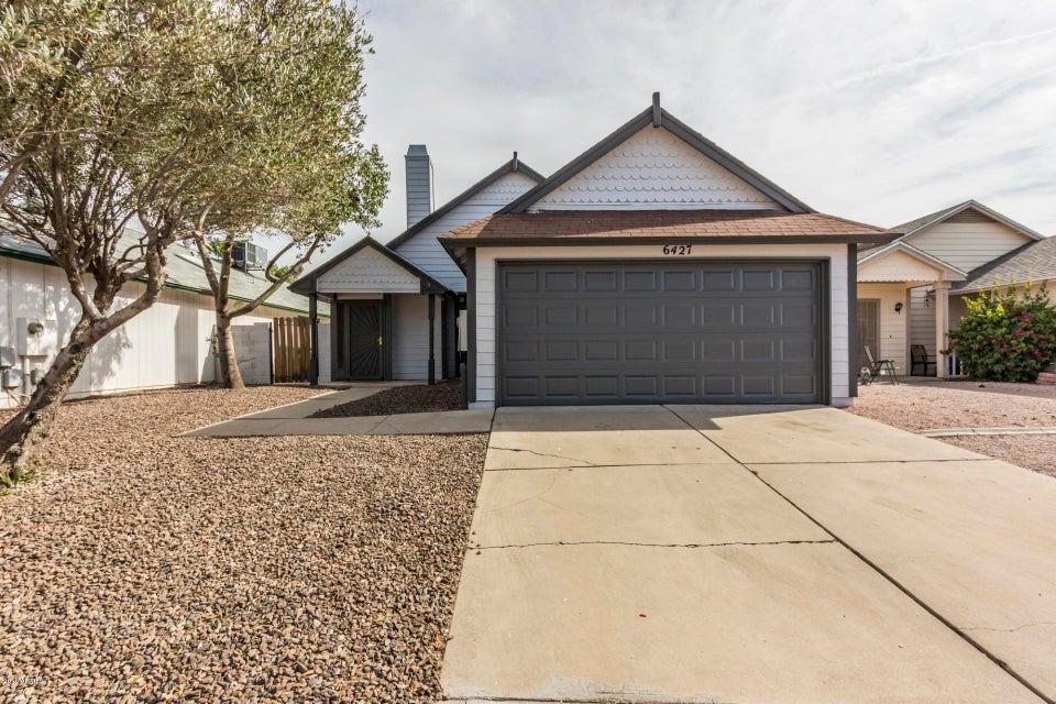 Photo of 6427 W CHRISTY Drive, Glendale, AZ 85304