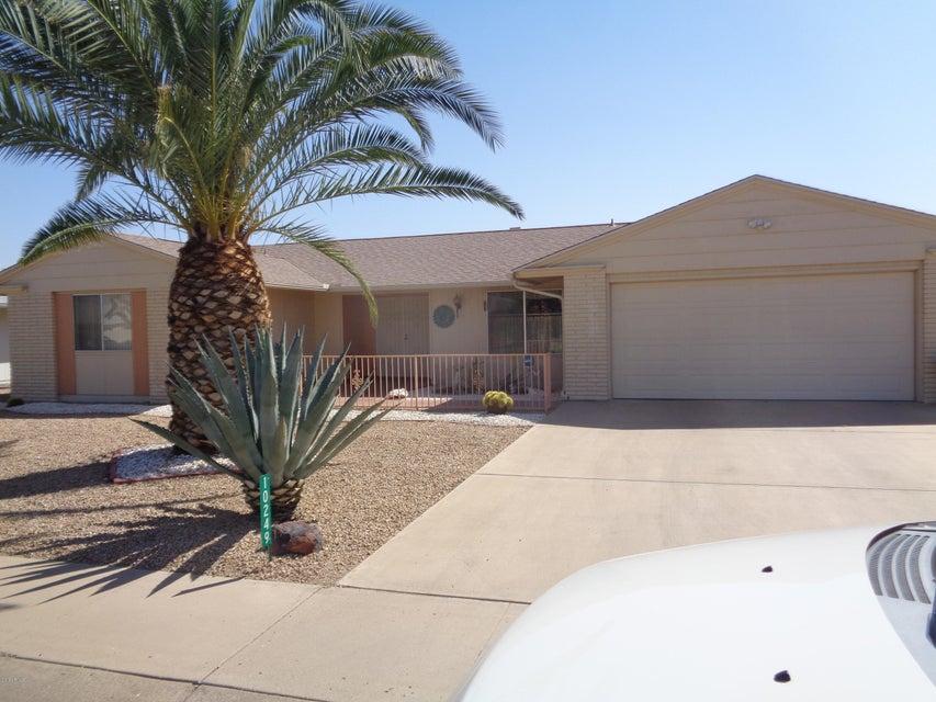 MLS 5751682 10249 W GULF HILLS Drive, Sun City, AZ 85351 Sun City Homes for Rent