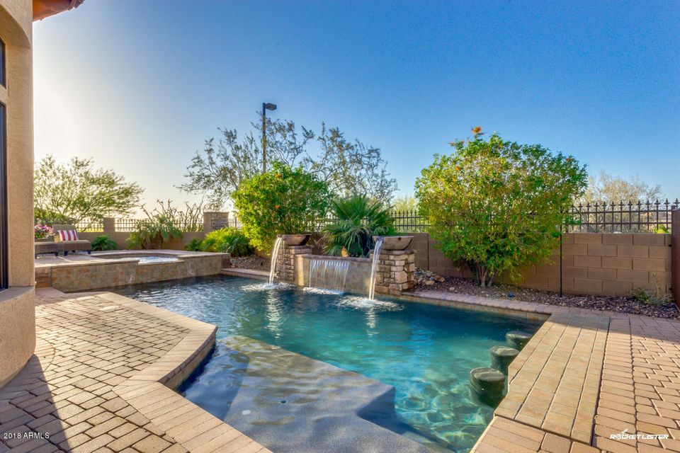 Photo of 7122 E SANDIA Street, Mesa, AZ 85207
