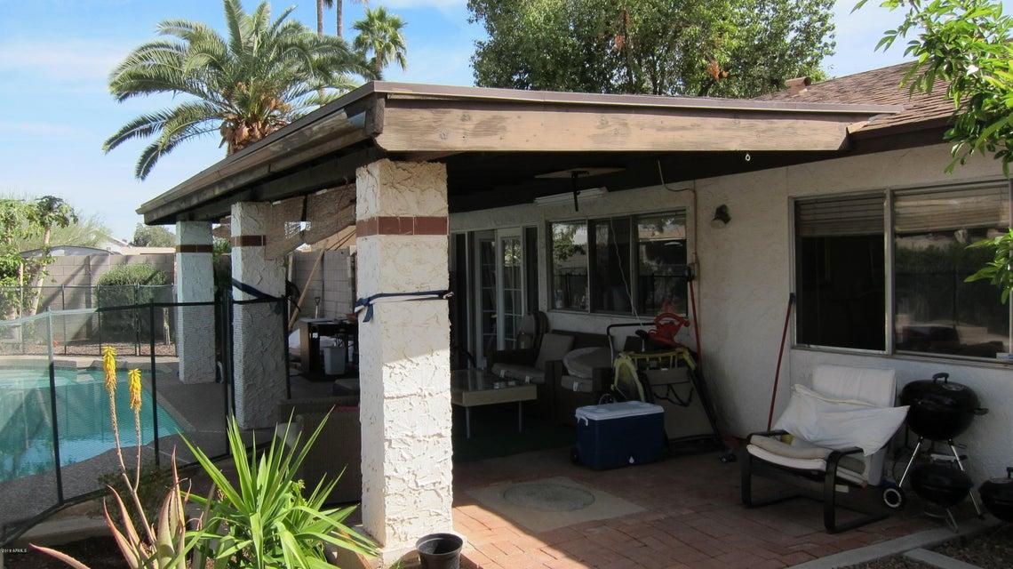 12448 N 36 Avenue Phoenix, AZ 85029 - MLS #: 5750370