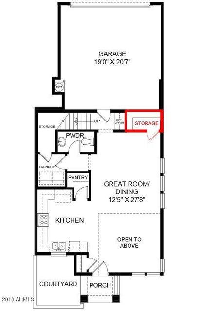 MLS 5750387 14870 W ENCANTO Boulevard Unit 1029, Goodyear, AZ Goodyear AZ Luxury