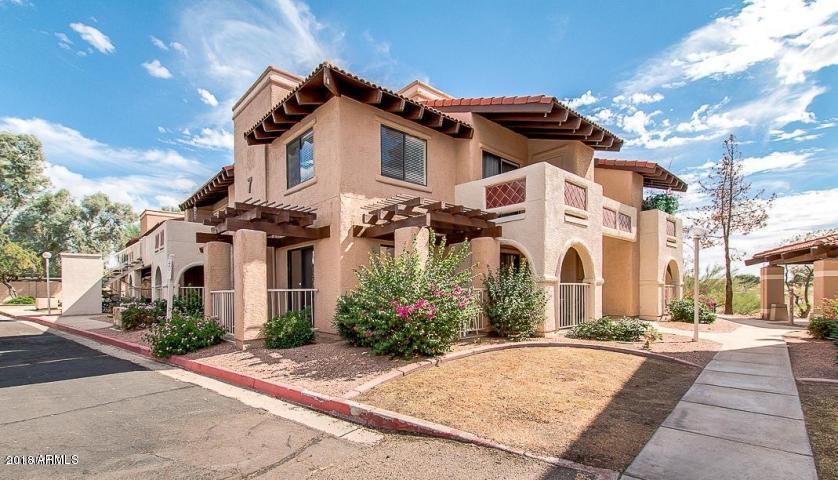 Photo of 5757 W EUGIE Avenue #2055, Glendale, AZ 85304