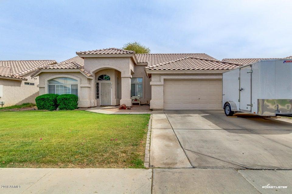 2347 E RANCH Road Gilbert, AZ 85296 - MLS #: 5752355