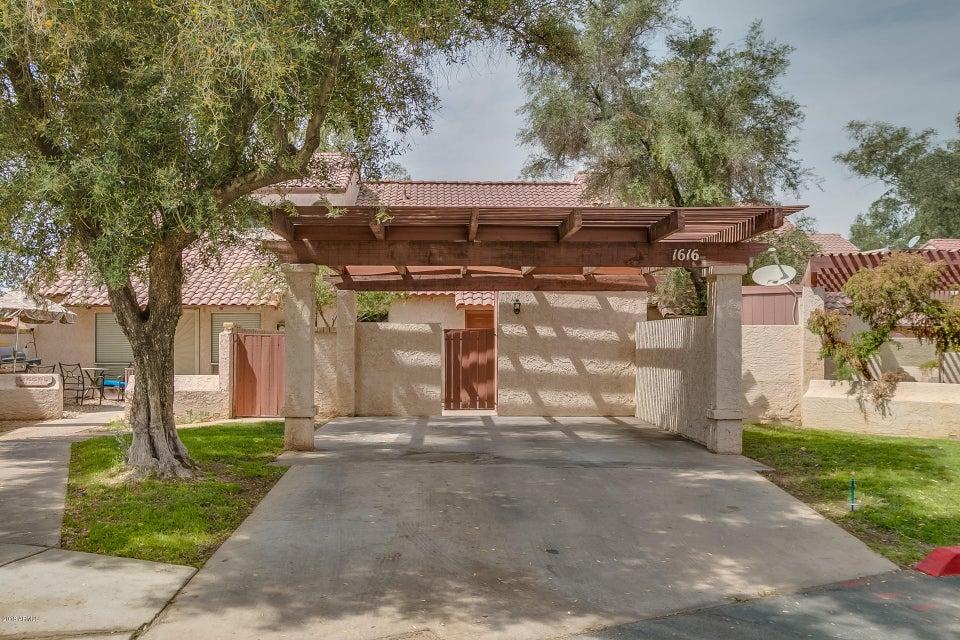 1616 S TORRE MOLINOS Circle Tempe, AZ 85281 - MLS #: 5750470