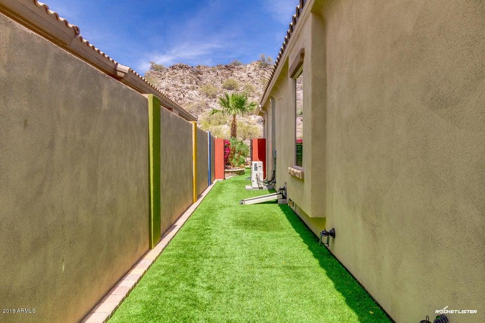 MLS 5754066 18334 W DESERT TRUMPET Road, Goodyear, AZ 85338 Goodyear AZ Estrella Mountain Ranch