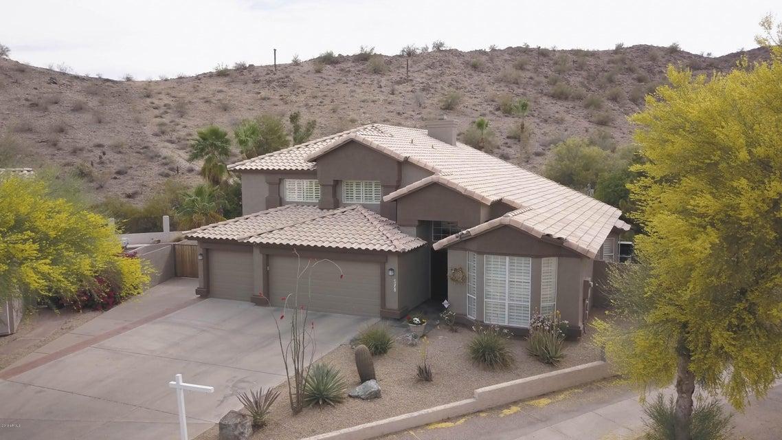Photo of 2721 E BROOKWOOD Court, Phoenix, AZ 85048