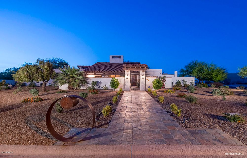 8658 E SWEETWATER Avenue, Scottsdale AZ 85260