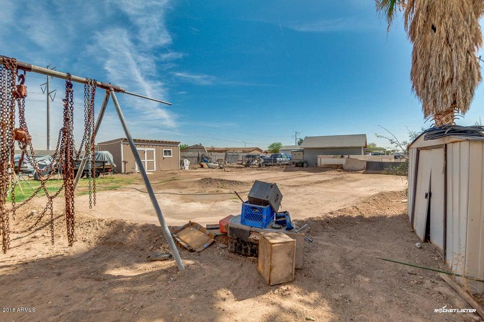 5205 S 110TH Drive Tolleson, AZ 85353 - MLS #: 5750955