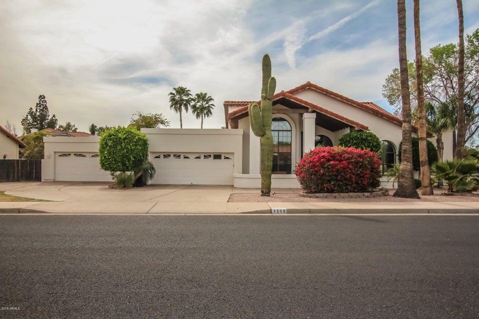 Photo of 4059 E GLENCOVE Street, Mesa, AZ 85205