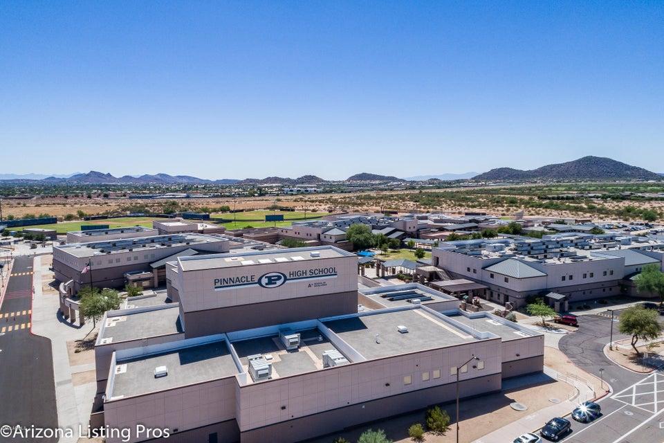 MLS 5750592 22214 N 54TH Way, Phoenix, AZ 85054 Phoenix AZ Desert Ridge