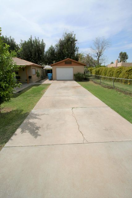 3834 N 36TH Street Phoenix, AZ 85018 - MLS #: 5748224