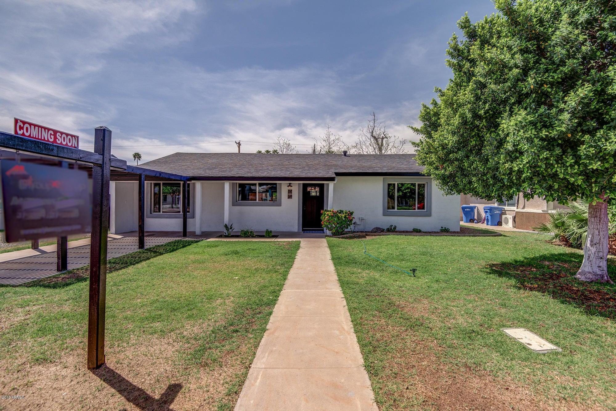 3418 N 26TH Place Phoenix, AZ 85016 - MLS #: 5750635