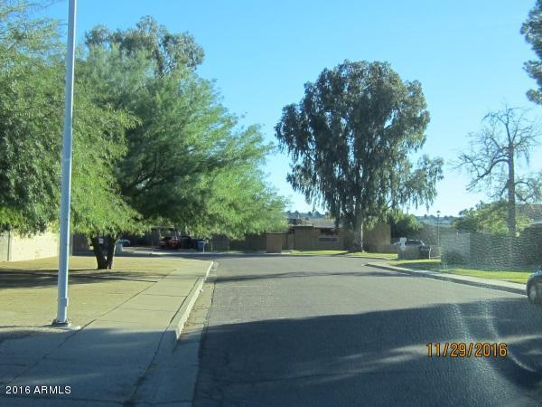 1861 E UNIVERSITY Drive Unit 1 Tempe, AZ 85281 - MLS #: 5750812