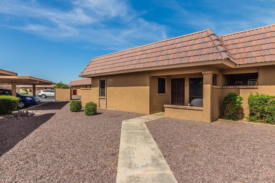 Photo of 310 W PONTIAC Drive #4, Phoenix, AZ 85027