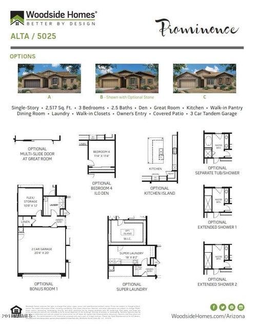 1425 E BETH Drive Phoenix, AZ 85042 - MLS #: 5750684